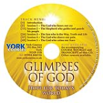 Glimpses of God Audio CD