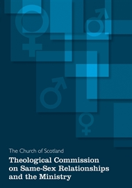 Theological Commission on Same-Sex Relationships and the Ministry