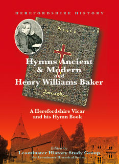 Hymns Ancient & Modern and Henry Williams Baker