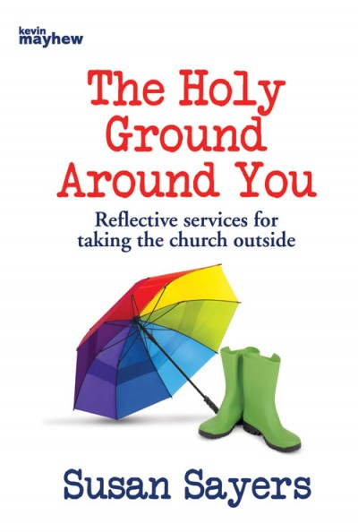 The Holy Ground Around You