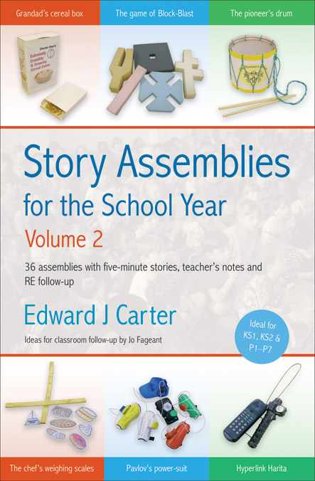Story Assemblies School Year, Volume 2