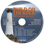 Build on the Rock Audio CD