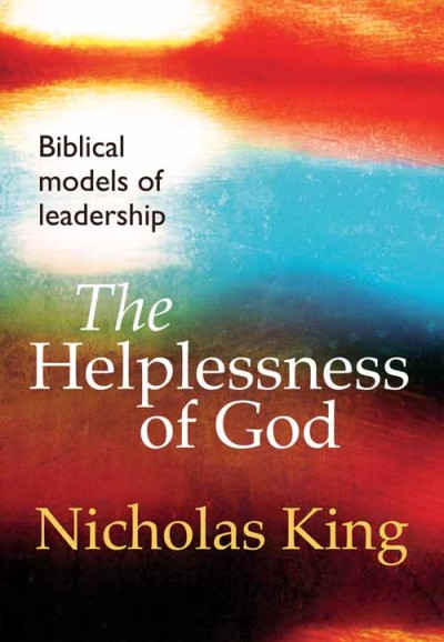The Helplessness of God