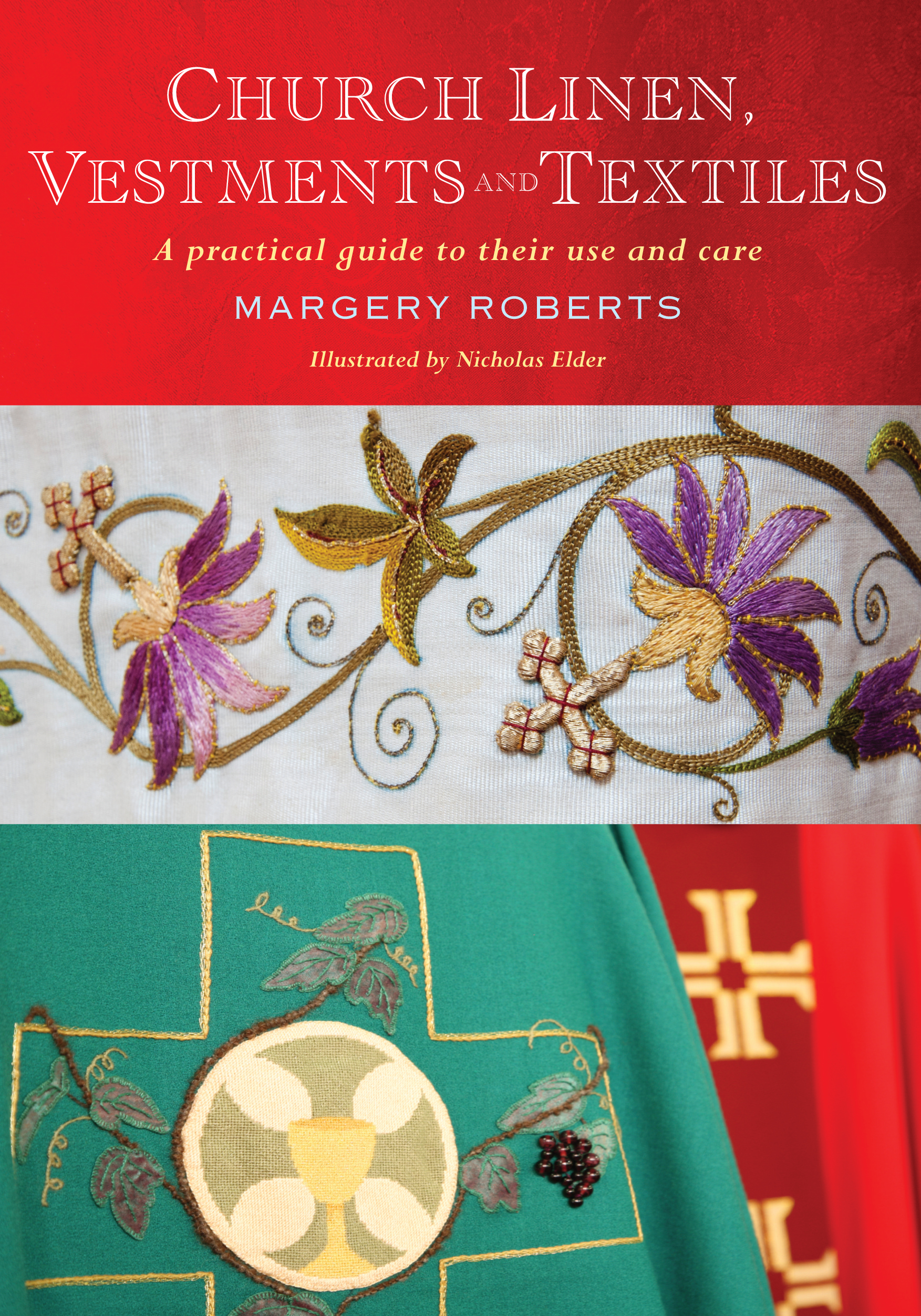 Church Linen, Vestments and Textiles