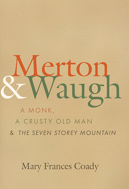 an analysis of discovering oneself in thomas mertons autobiography the seven story mountain A hermeneutic reappraisal of thomas merton's approach to spiritual development  a hermeneutic reappraisal of thomas merton's approach to spiritual development.