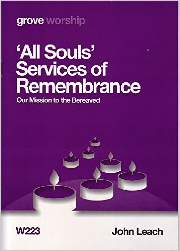 'All Souls' Services of Remembrance (W223)