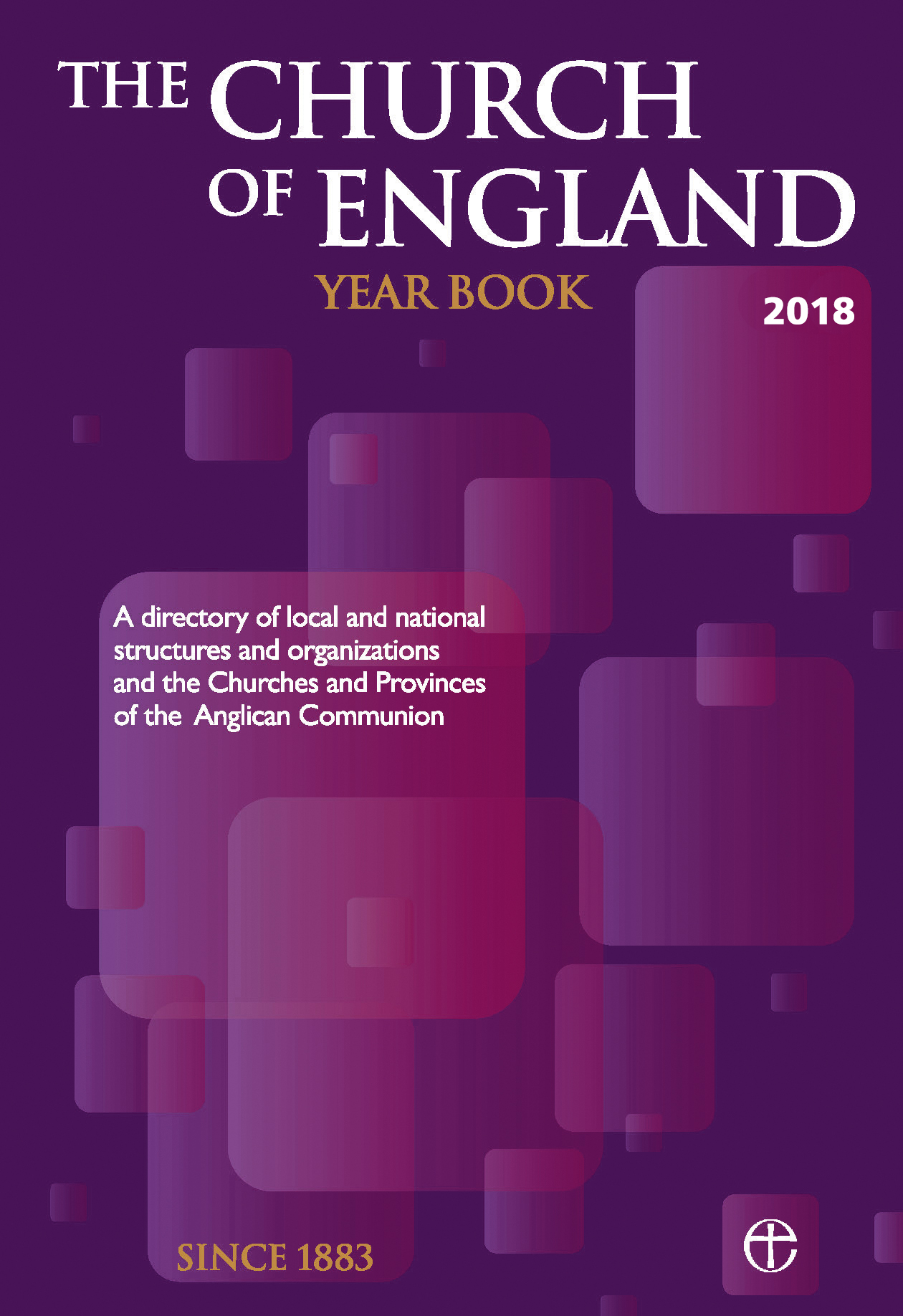 Church of England Year Book 2018