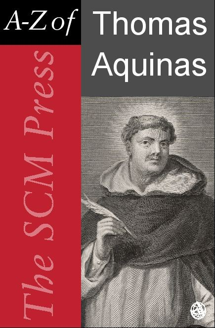 SCM Press A-Z of Thomas Aquinas