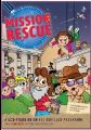 Mission Rescue Holiday Club Programme: DVD