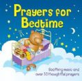 Prayers for Bedtime: Soothing Music and Over 50 Thoughtful Prayers (CD)