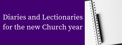 Diaries and Lectionaries