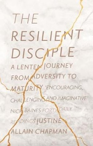 Book Launch: The Resilient Disciple