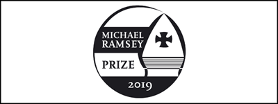 Michael Ramsey Prize Shortlist 2019
