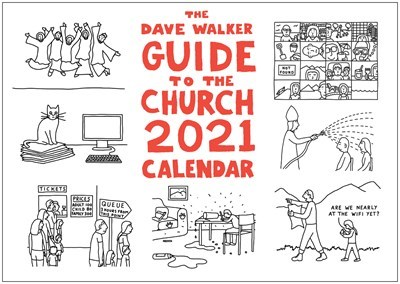Dave Walker and friends